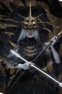 Aldrich Devourer of Gods from Dark Souls III