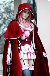 Lottie Baskerville from Pandora Hearts