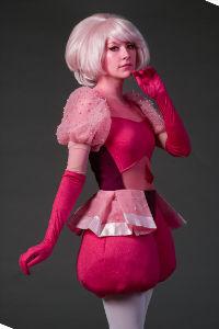 Pink Diamond from Steven Universe