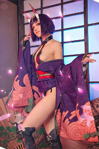 Shuten Douji from Fate/Grand Order