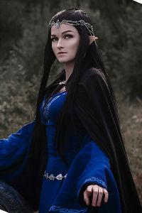 Lúthien Tinúviel from The Silmarillion