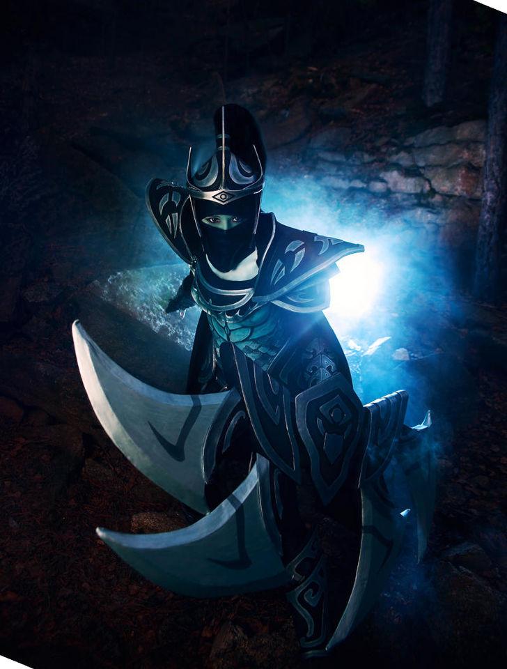Phantom Assassin Cosplay